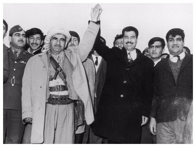 در دیدار شاه با صدام چه گذشت/ چه کسی صدام را مقدس مینامید/ طرح ...