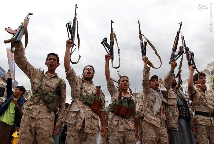 چرا انصارالله به تجاوز وحشیانه سعودیها پاسخ نمی دهد؟