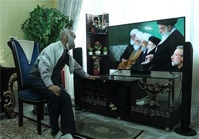 حال و هوای «حاج رجب» بعد از دیدار آقا