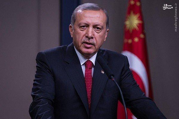 رجب طیب اردوغان؛ از شهرداری تا ریاستجمهوری و آرزوی امپراتوری +تصاویر و فیلم/////
