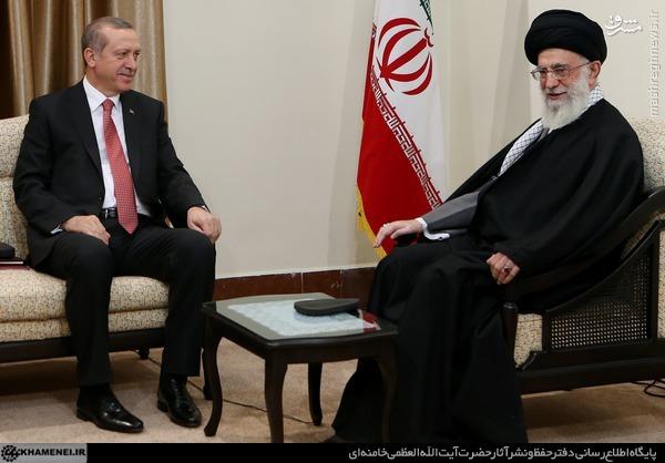 چقدر از برنامههای متنوع ترکیه برای نفوذ در منطقه خبر دارید؟///ترکیه جدید؛ دوست، رقیب یا دشمن؟//