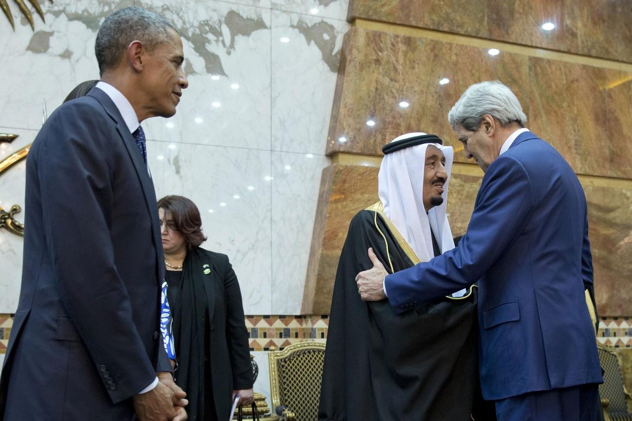 مدل مهار آل سعود