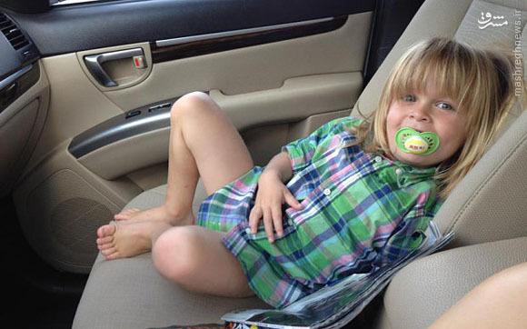 قتل فرزند بخاطر یک مشت لایک +عکس