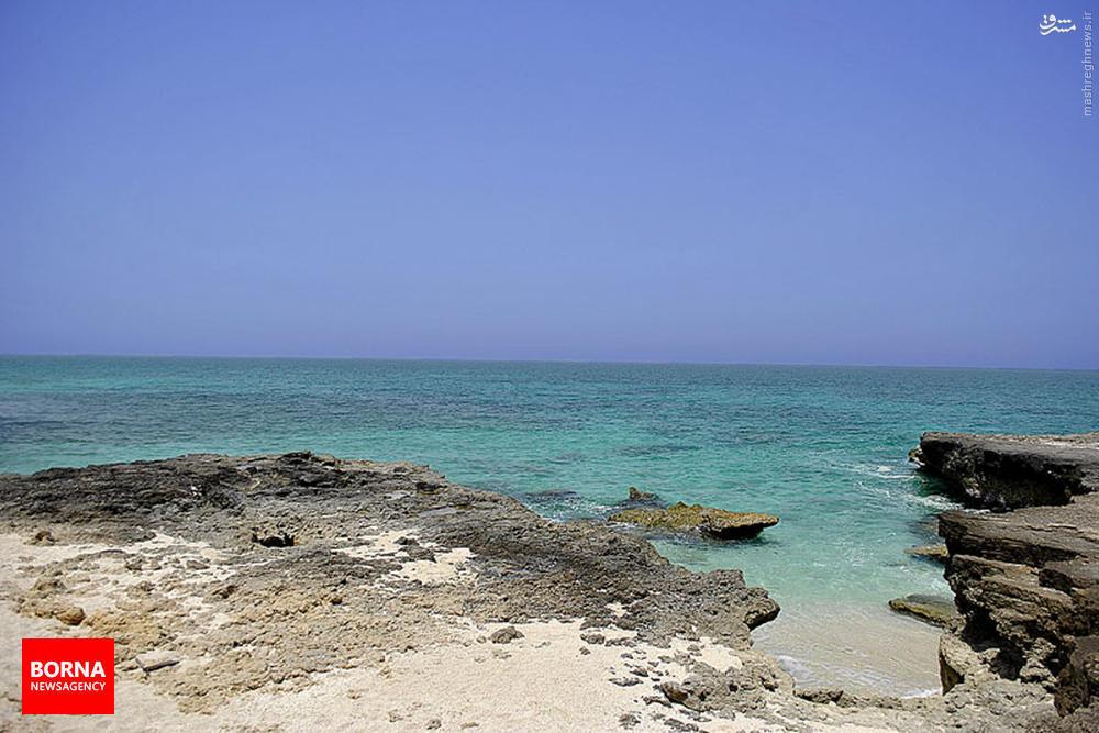 جزیره زیبای کیش,تصاویر جزیره کیش
