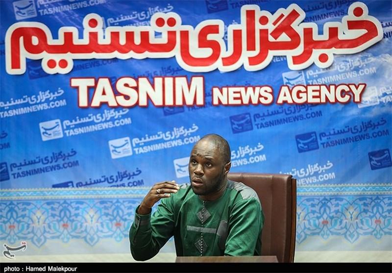 کمی?ثبا: ایران، آفریقا را فراموش کرده است