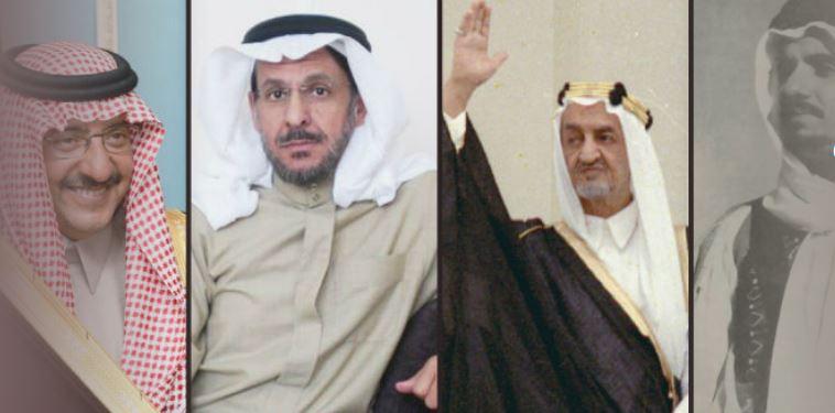 ترورهای سیاسی در عربستان سعودی/  در حال ویرایش