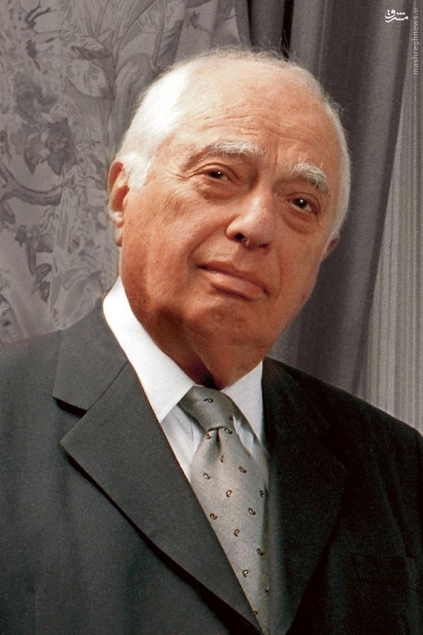 برنارد لوئیس