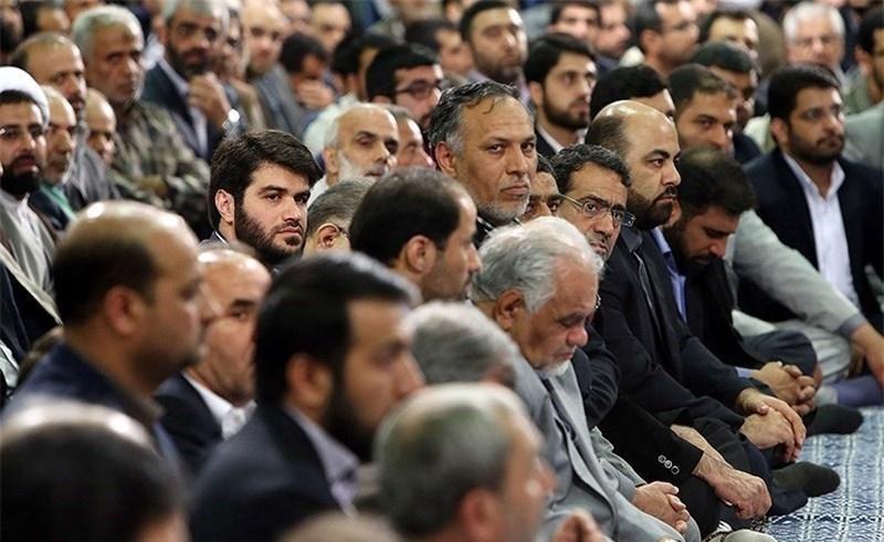 نبایدهای هیئت در بیان رهبر انقلاب