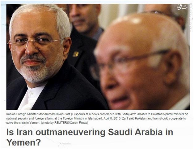ایران اس-300 را در اختیار حزب الله قرار می دهد/ راهبرد ایران برهم زدن ائتلاف سنیها در یمن //آماده