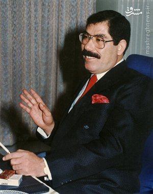 سرویس اطلاعاتی عراق؛ عروس هزار داماد اطلاعاتی /// انجام شده جهت ملاحظه///