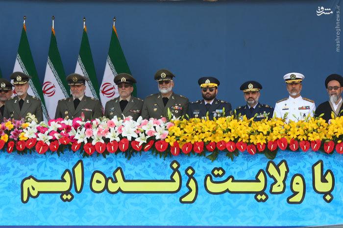 نتیجه تصویری برای تصاویر متحرک روز ارتش