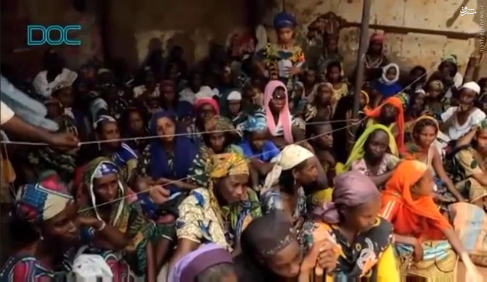 چرا مسلمانان آفریقای مرکزی قتل عام شدند // در حال ویرایش