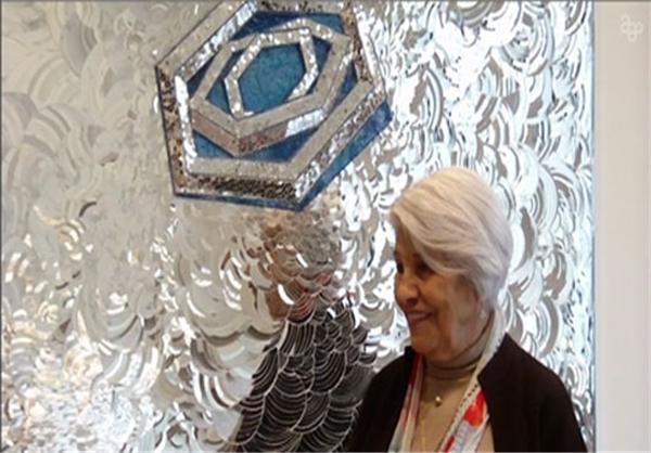 غرفه ۲هزار متری برای هنرمندان هتاک
