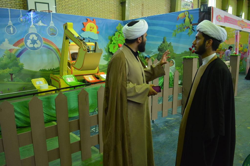 ارائه مدل شهربازی دینی و اسلامی در سطح کشور