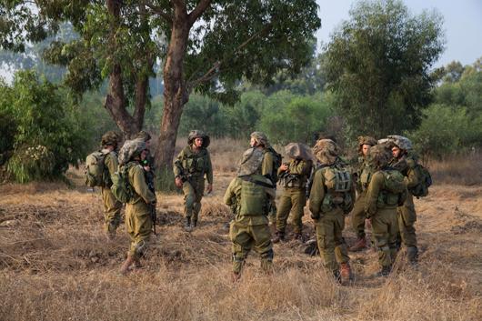 سیاه ترین شب تاریخ ارتش اسرائیل چگونه رقم خورد