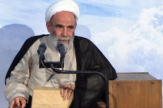 ماه رجب؛ ماه توبه و استغفار+ صوت حاج آقا مجتبی تهرانی