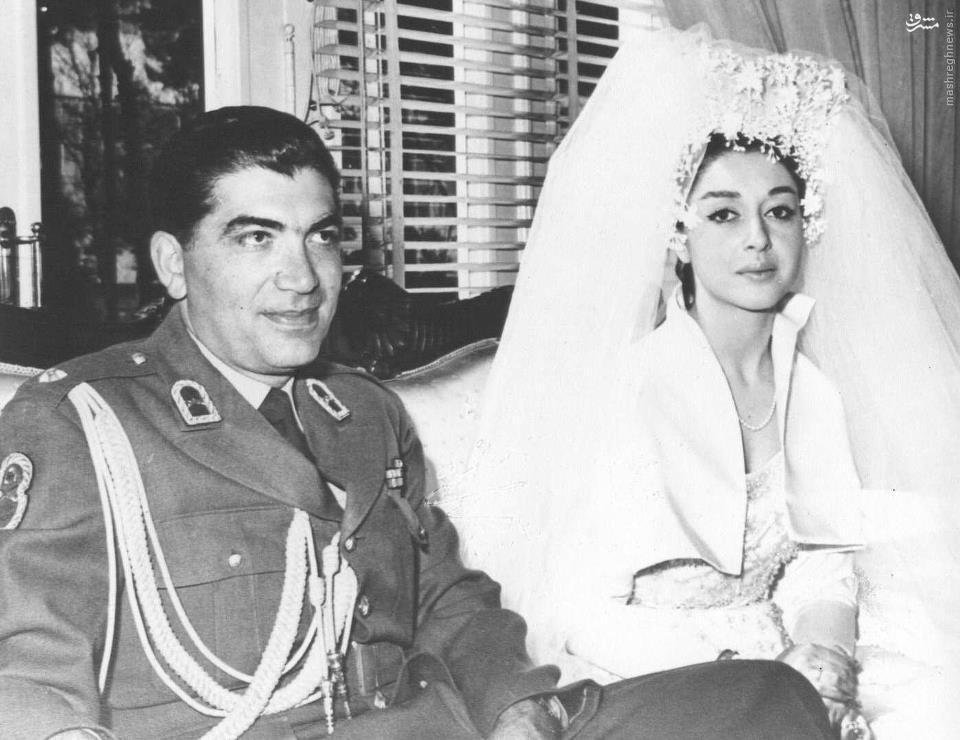 خسیس?ترین شاهزاده پهلوی+عکس