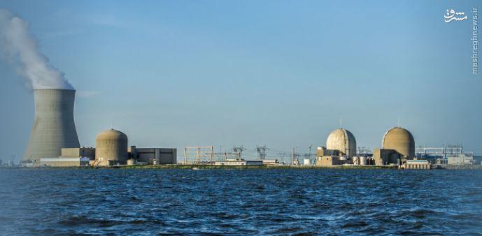 کشورهای دارای آکتورهای هسته ای و پراکندگی آنها در جهان/ در جال ویرایش