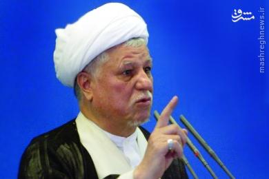 1393173 233 چرا هاشمی در آستانه انتخابات اینقدر از ناامنی سخن میگوید؟