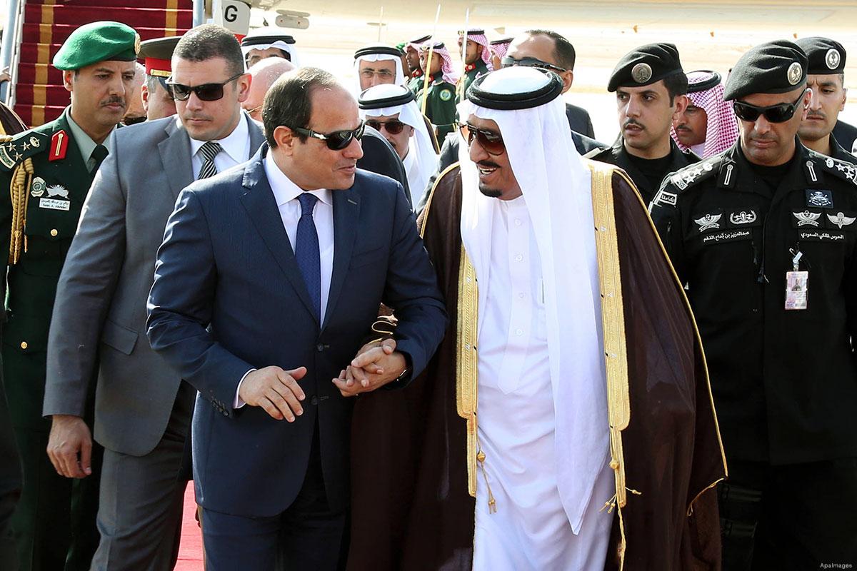 جهان عرب در سالی که گذشت