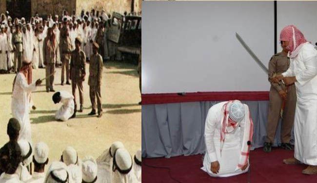 ملک سلمان رکورد اعدام را شکست