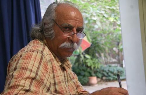 زندگینامه مرحوم محمد علی اینانلو