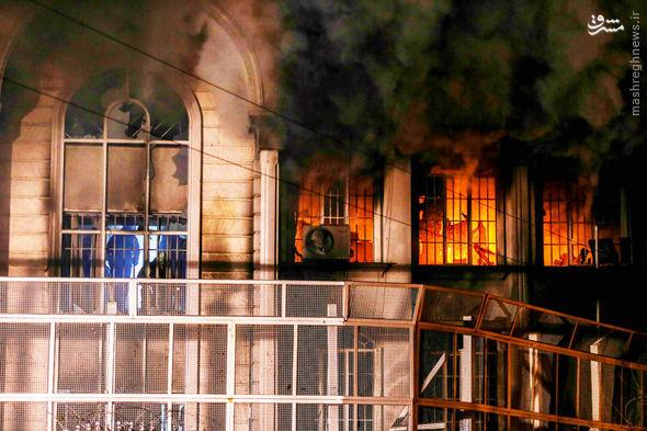 آغاز خونبار سال 2015 میلادی: سیل و کشتار و آتشسوزی از هند تا آمریکا