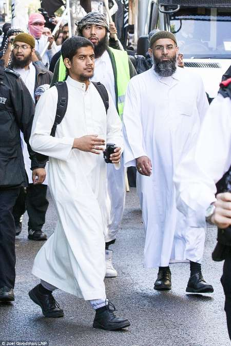 منابع انگلیسی: جلاد جدید داعش یک شهروند انگلیس است