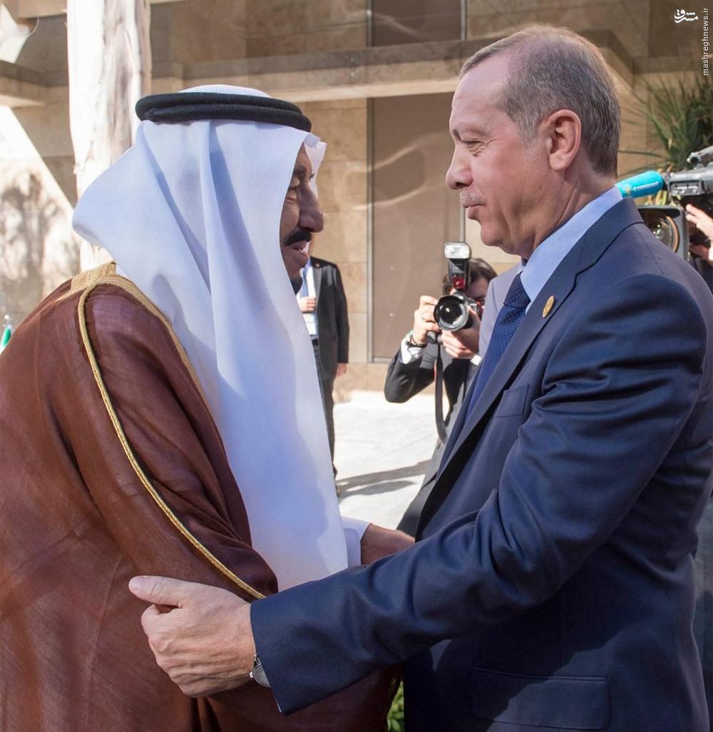 وقتی سعودیها از واکنش همپیمانانشان شوکه میشوند