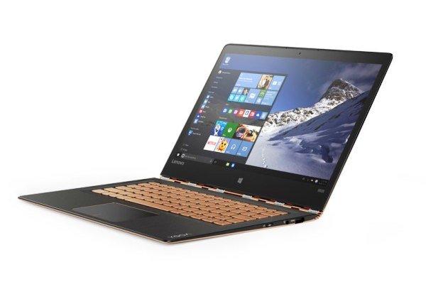 باریکترین لپ تاپ قابل تبدیل جهان ساخته شد