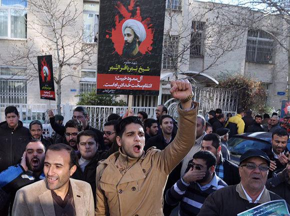5 سلاح ایران که عربستان باید از آن بترسد