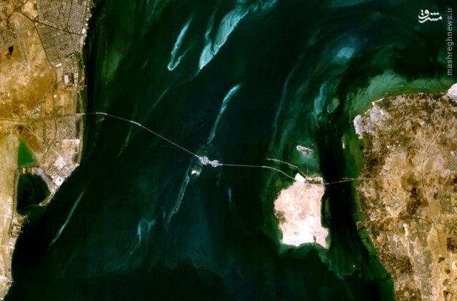 پل «ملک فهد» به «شهید نمر» تغییر نام یافت