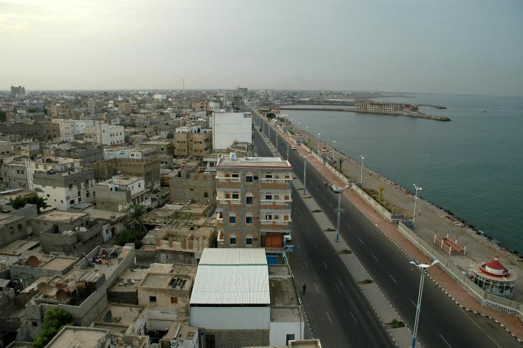 بندر الحدیده یمن؛ عروس دریای سرخ