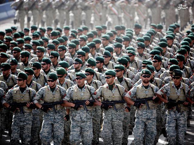 روایت نشریه آلمانی از توان مقابله ایران با آلسعود