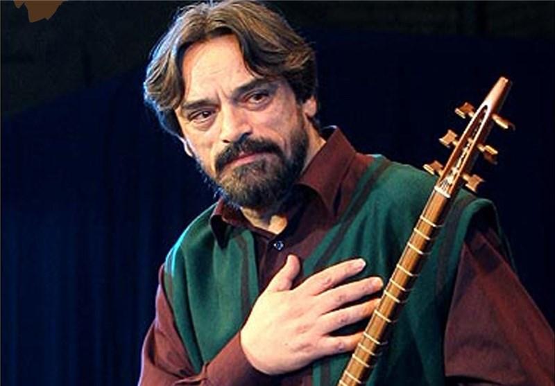 Image result for استاد حسین علیزاده