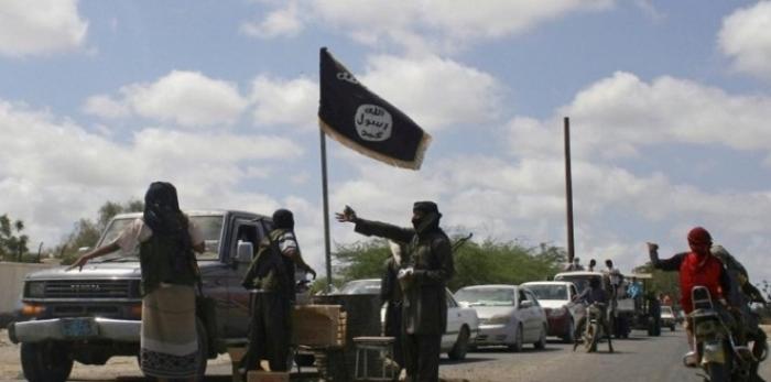 با قرارگاه القاعده و داعش در یمن آشنا شوید +نقشه و عکس