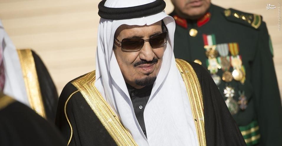 معضلات پیش روی عربستان در سال 2016 /// در حال ویرایش