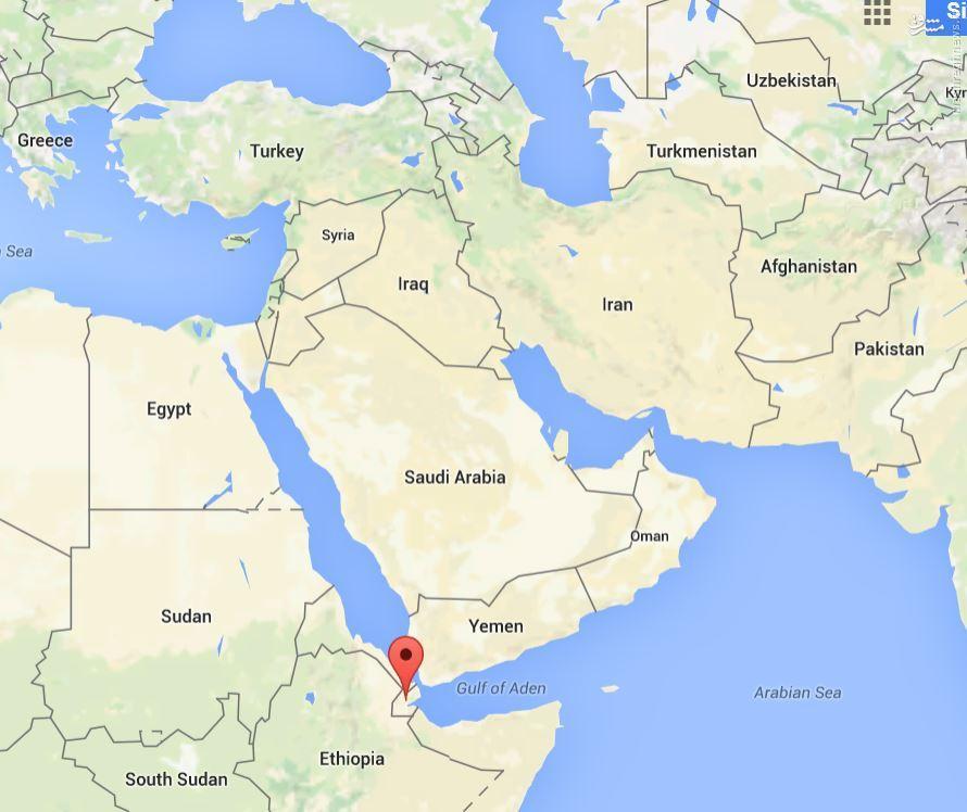 وقتی آلسعود دست به دامن کشورهای پشت نقشه میشود!