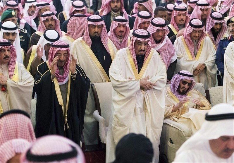آل سعود خدمتگزار استکبار و صهیونیست است/ شهادت آیتالله نمر نشان از ضعف آل سعود است