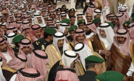 اگر عربستان منزویتر شود، دست به اقدامات وخیمتری خواهد زد + دانلود /// در حال ویرایش