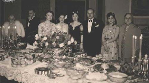 ناگفتههایی از روابط خصوصی شاه و اشرف پهلوی