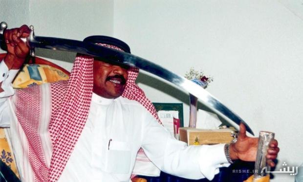 مصاحبه روزنامه سعودی با جلاد قاتل شیخ نمر +عکس /آماده انتشار