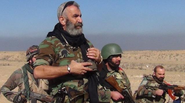 کنترل سد «تشرین» توسط نظامیان آمریکایی/ارتش سوریه در12 کیلومتری الباب/جنگ تبلیغاتی مضایا علیه حزب الله/اعدام مادر به دست پسر در رقه / در حال تکمیل