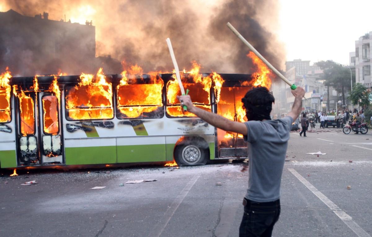 تحریف سخنان رهبر انقلاب توسط بیبیسی فارسی + عکس