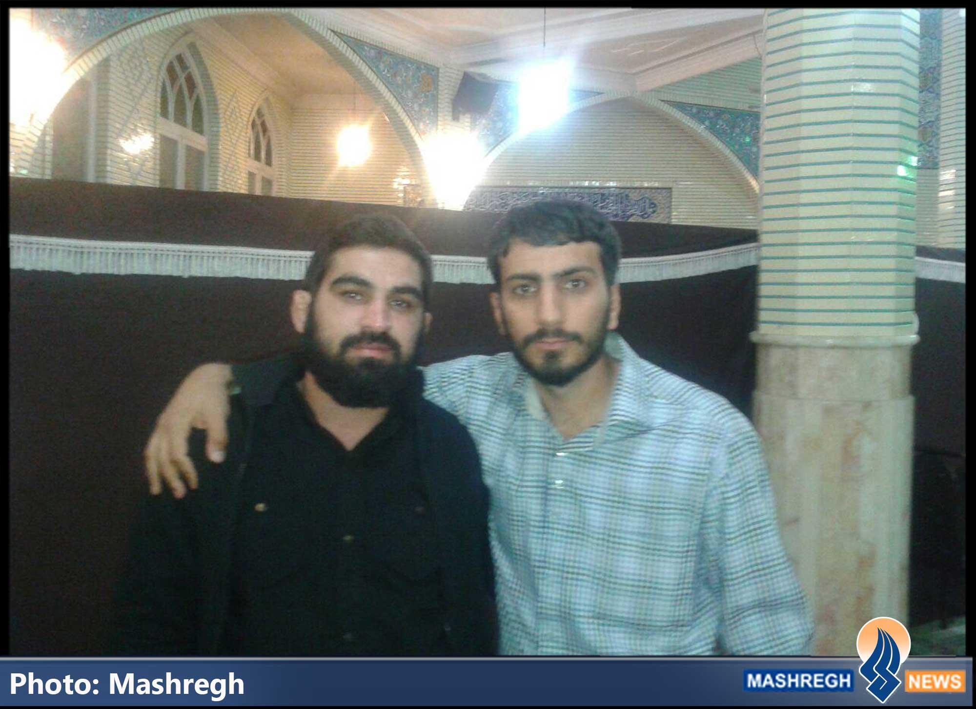 عکس/ مردانی که آبروی اهالی «کهنز» را خریدند