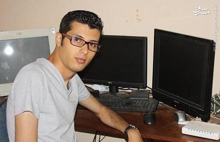 چه کسانی سایت العربیه را هک کردند؟ +عکس