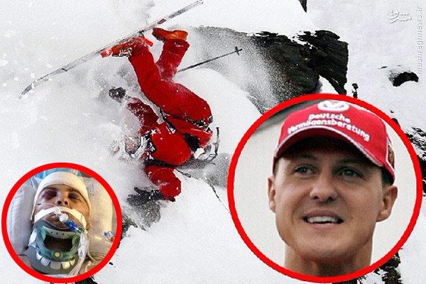 ورزشکارانی که از مرگ نجات پیدا کردند
