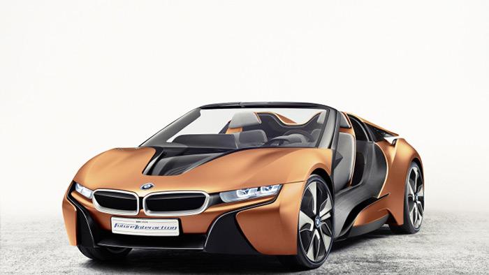 جدیدترین دستاوردهای بیامو در صنایع خودرو +عکس