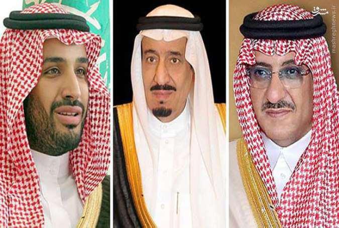 ضعف عربستان در برابر توان اجتماعی و فرهنگی ایران /// در حال ویرایش