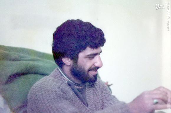 سخنرانی سعیدی جلیلی در سالگرد شهید حسینی محراب
